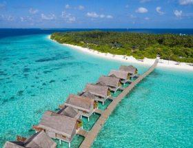 Furaveri Island Resort and Spa Maldives