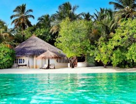 Nika Island Resort and Spa Maldives