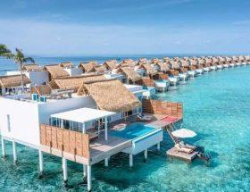 Emerald Maldives Resort & Spa Deluxe All Inclusive