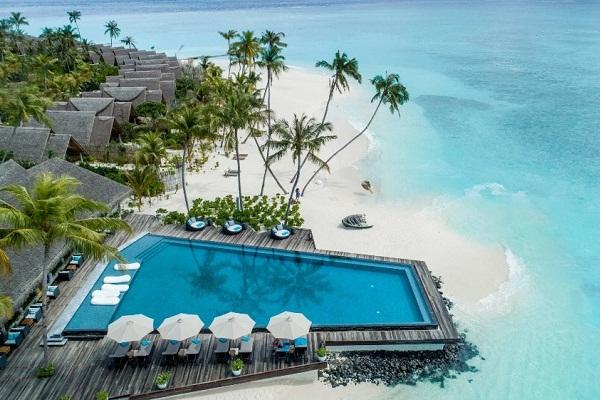 Fushifaru Maldives Resort