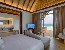 Fushifaru Maldives Resort