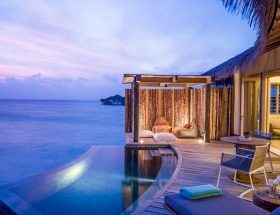 InterContinental Maldives Maamunagau Resort