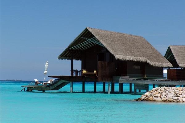 Eriyadu Island Resort Reethi Rah