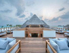 Heritance Aarah Ocean Suites