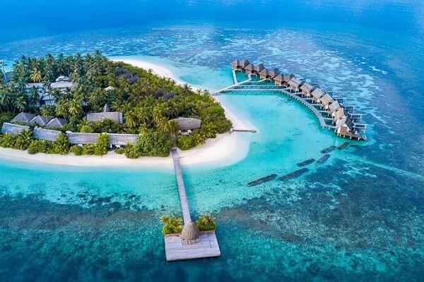 Kandolhu Maldives Resort